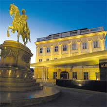 Muzeul Albertina din Viena