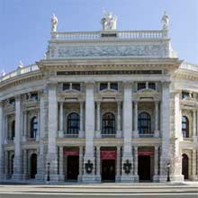 Burgtheater - Teatrul National