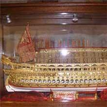 Muzeul de Istorie Navala