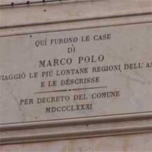 Casa lui Marco Polo