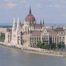 Locuri de vizitat - Descopera Budapesta, perla Dunarii, in trei zile si trei nopti