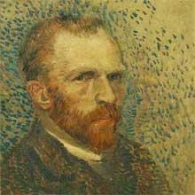 Muzeul Van Gogh