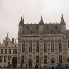 Primaria din Bruges