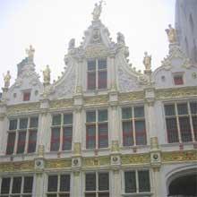Palatul Libertatii din Bruges