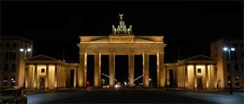 Obiective turistice Berlin