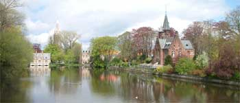 Ghid turistic Bruges