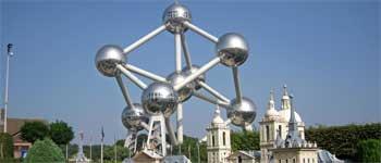 Ghid turistic Bruxelles