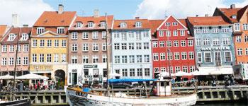 Ghid turistic Copenhaga