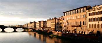 Obiective turistice Florenta