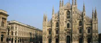 Ghid turistic Milano
