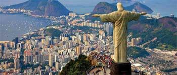 Ghid turistic Rio de Janeiro