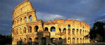 Obiective turistice Roma