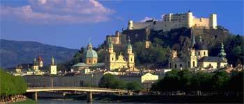 Ghid turistic Salzburg