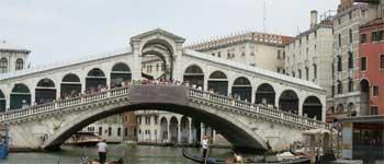 Obiective turistice Venetia