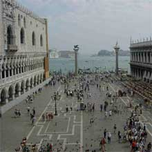 Piata San Marco
