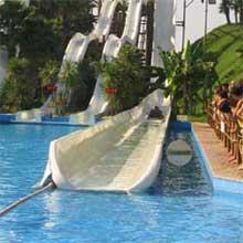 Parcul Aqualandia